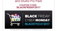 Topaz Collection Black Friday 2017 75% off coupon