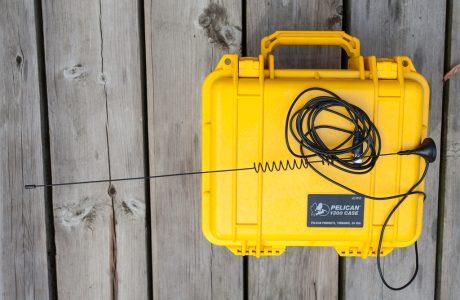 Storm kit box